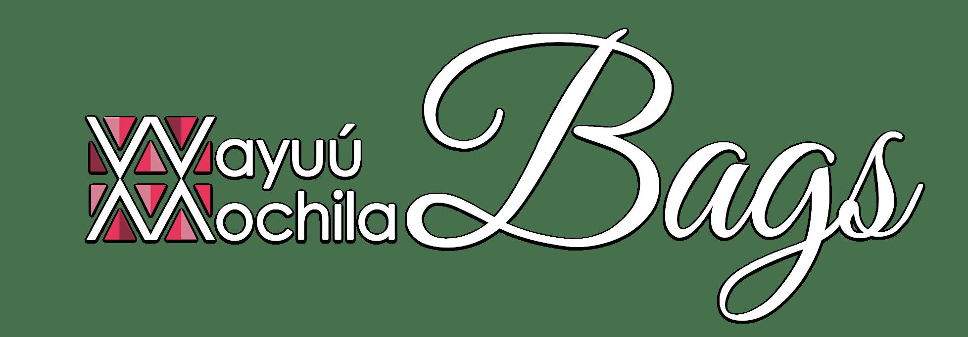 wayuu mochila bags logo wayuu bags