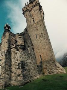 William Wallace Monument, Scotland