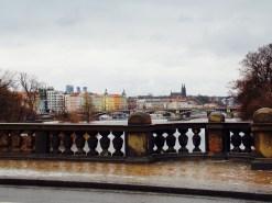 Legion Bridge, Prague