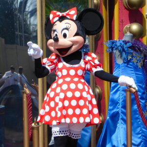 5 Tips For Coping With Anxiety At Disneyland