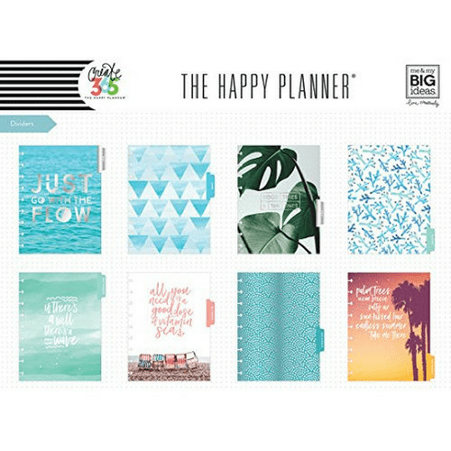 Choose a Planner and Make 2018 Your Year To Shine   Wayward Inspiration Blog