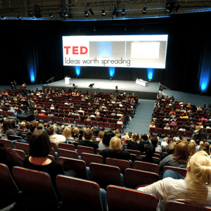5 TED Talks to Expand Your Mind