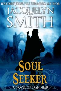 Soul Seeker Lasniniar cover