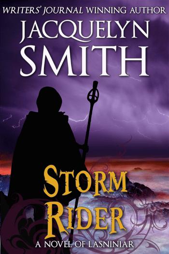 Storm Rider Lasniniar cover
