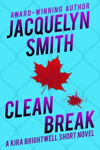 Clean Break Kira Brightwell cover