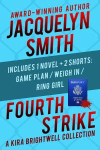 Fourth Strike Kira Brightwell cover