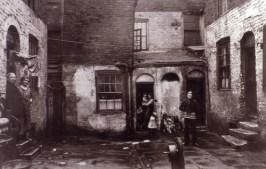 Slum Liverpool