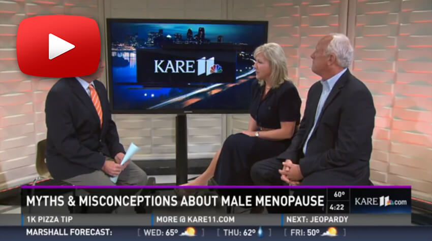 Busting the Myth of Male Menopause – Video