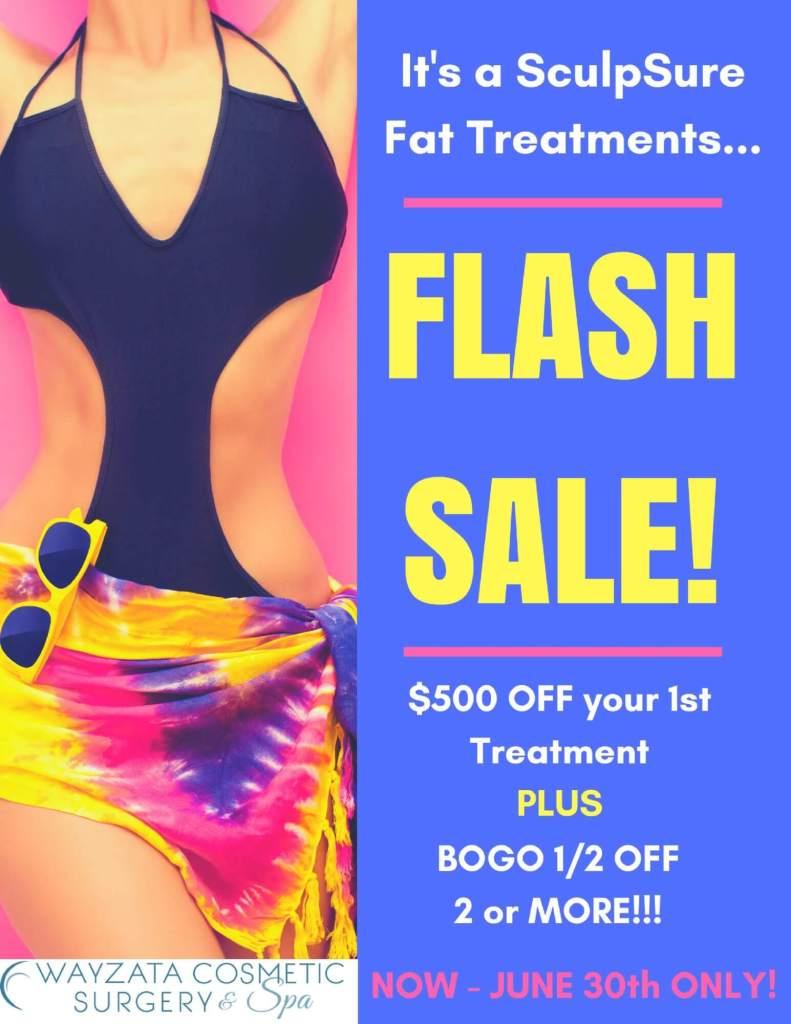 Flash Sale – June 2017