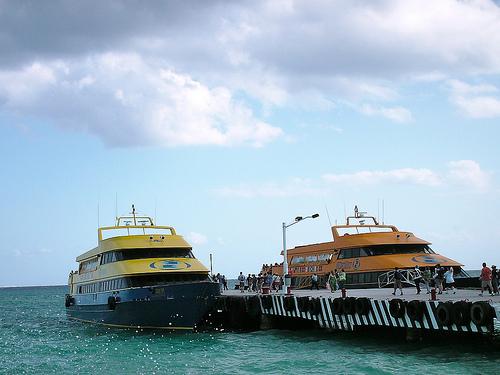ferry_cozumel