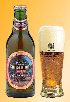 Cerveza Kungstmann