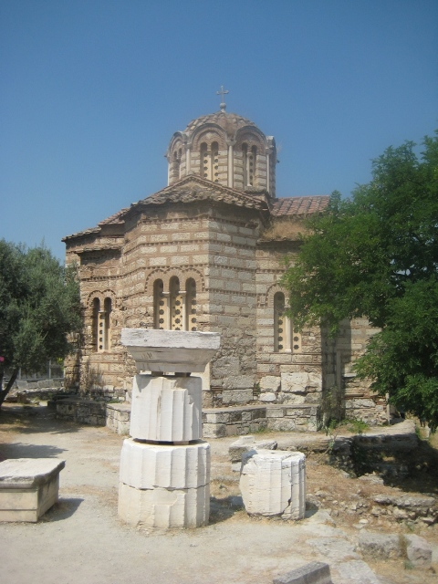 Ágora Antiga