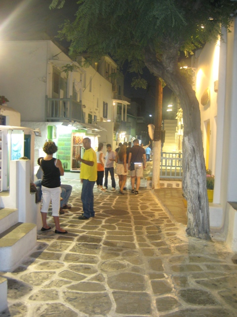Rua de Chora