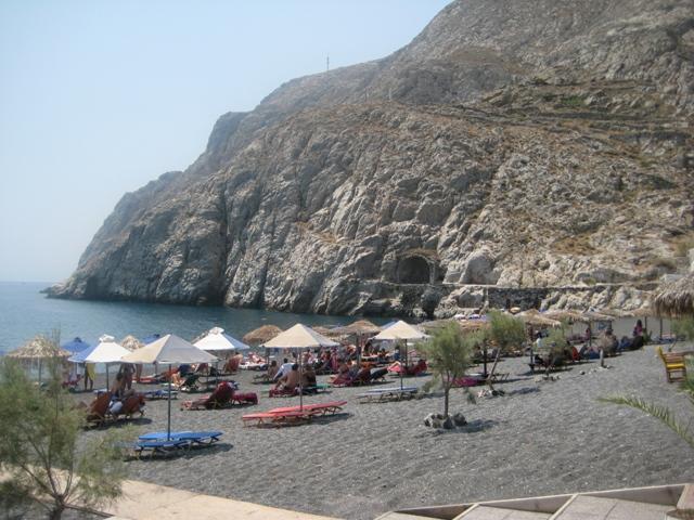 Praia de Kamari