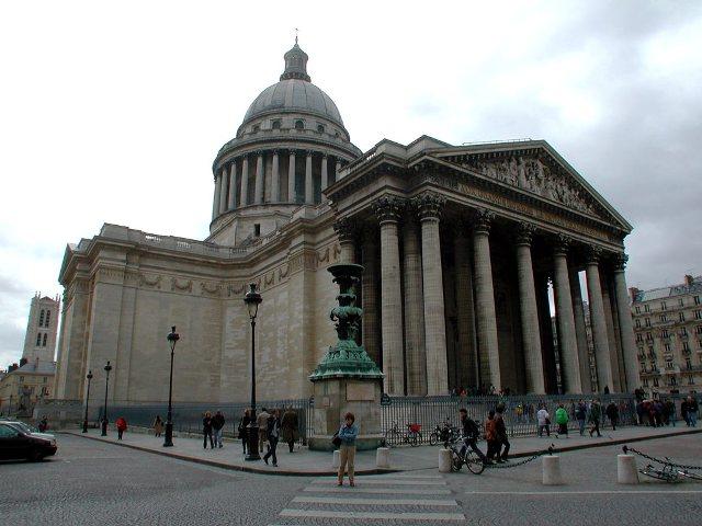 Panthéon (foto: www.tunliweb.no)