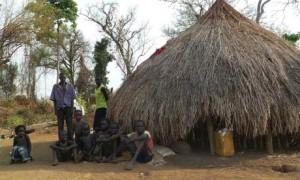 Gambela residents