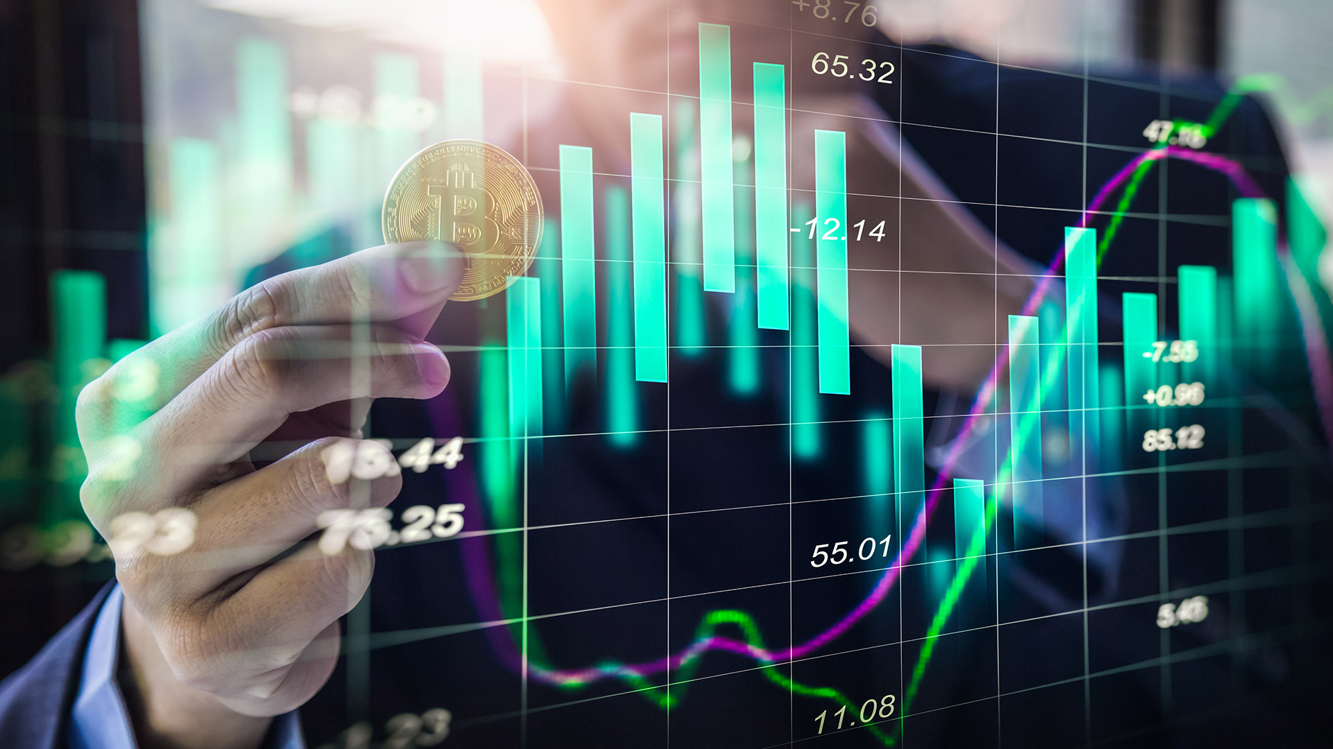 Things to Consider Before Investing in Bitcoin