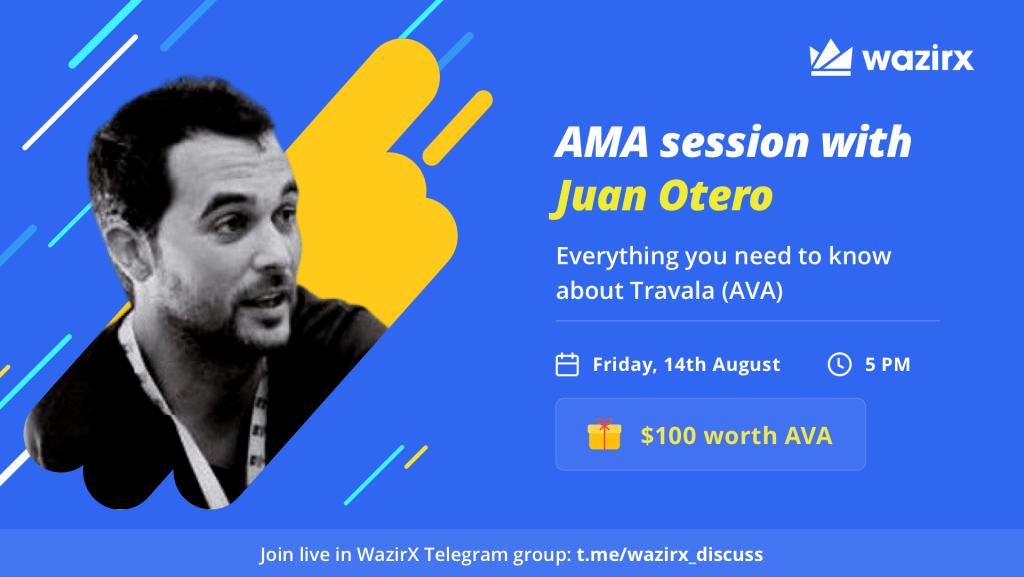 AMA with Juan Otero