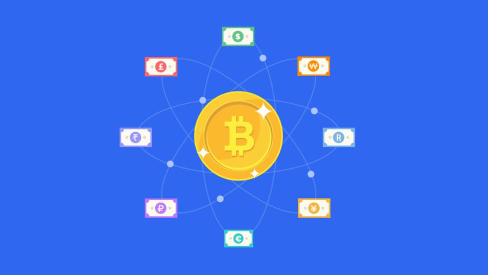Peer-to-Peer and Regular Bitcoin Exchange