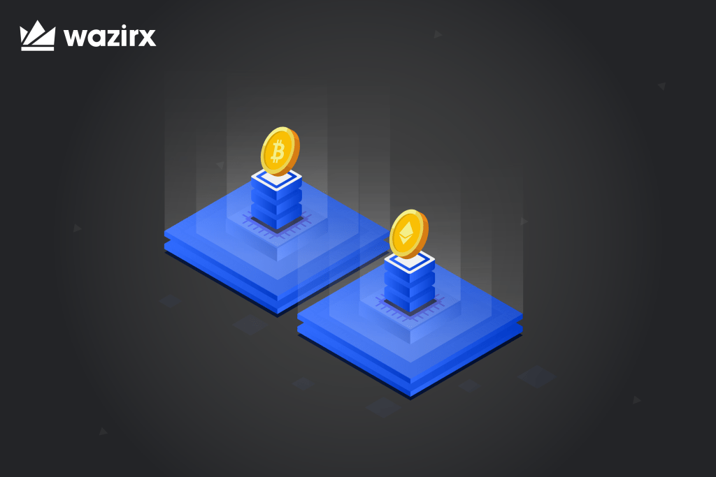 The future of cryptocurrency in India-10 FAQs Answered - WazirX