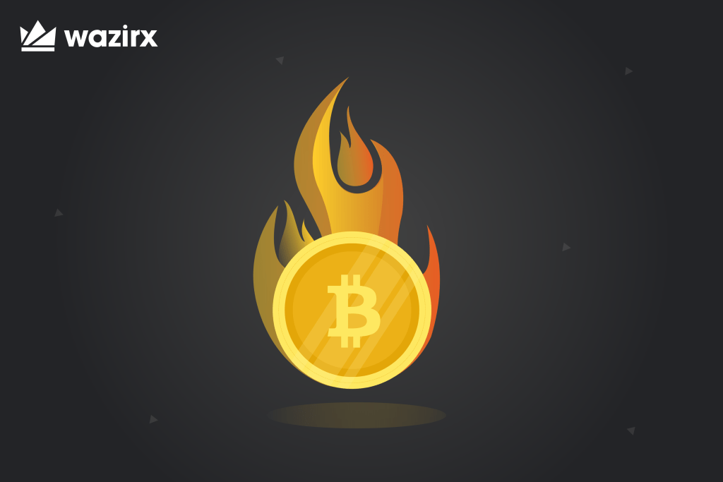 The Theory of Burning in Crypto Tokenomics