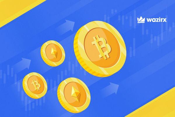 Top 10 Cryptocurrencies to Buy In October 2021 - WazirX