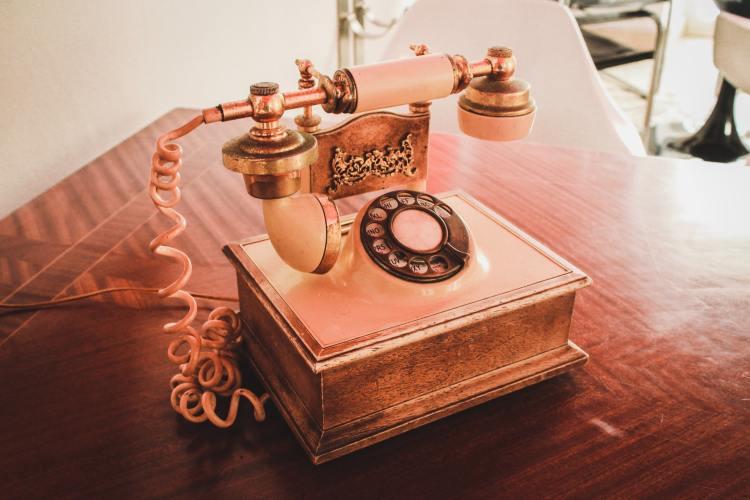 Révolution des communications