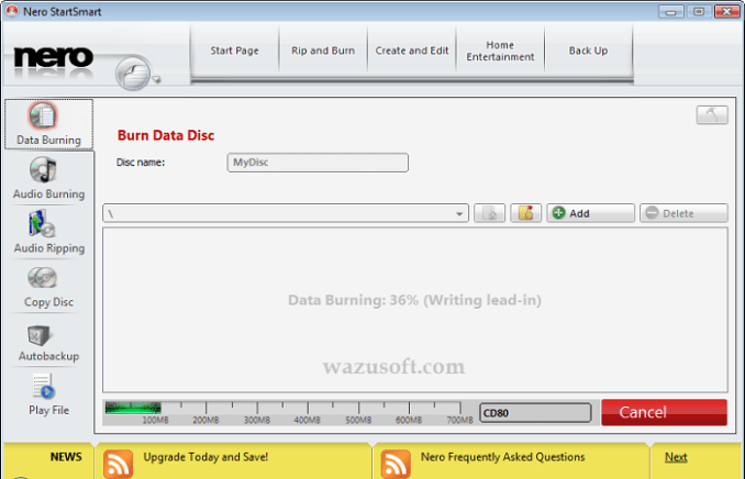 nero 10 software free download with key