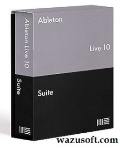Ableton Live Crack 2020