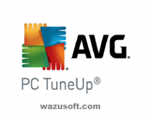 AVG PC TuneUp Crack 2022 wazusoft.com