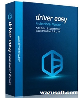 Driver Easy Pro 5 6 15 Crack Key Full Download Latest Serial