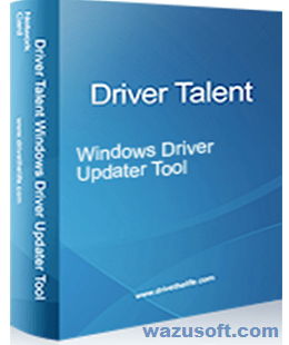 Driver Talent Pro Crack 2021