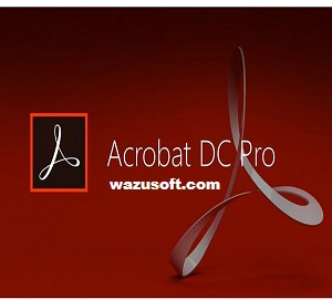 Adobe Acrobat Pro DC Crack 2021