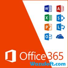 Microsoft Office 365 Crack 2021