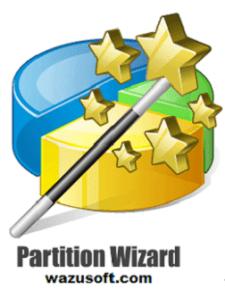 MiniTool Partition Wizard Crack 2022 wazusoft.com