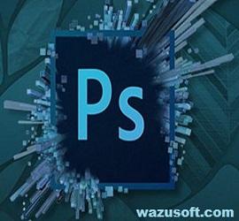 Adobe Photoshop CC Crack 2022 wazusoft.com