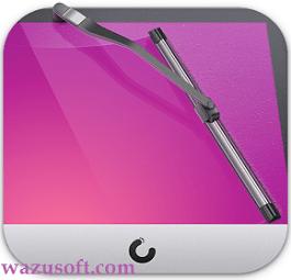 CleanMyMac X Crack 2022 wazusoft.com