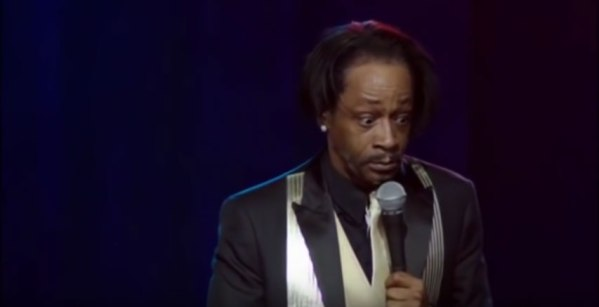 Wazzup Katt Williams! Check out his Newest 2015 comedy show THE KING.