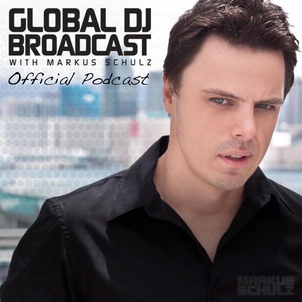 Global DJ Broadcast Jan 14 2016 - World Tour: New York City