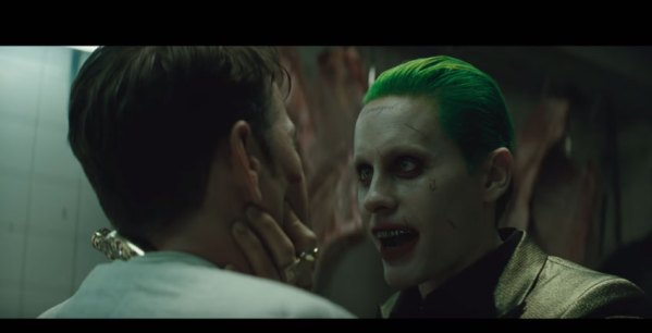Yes! New Trailer is Released! The Joker of Suicide Squad