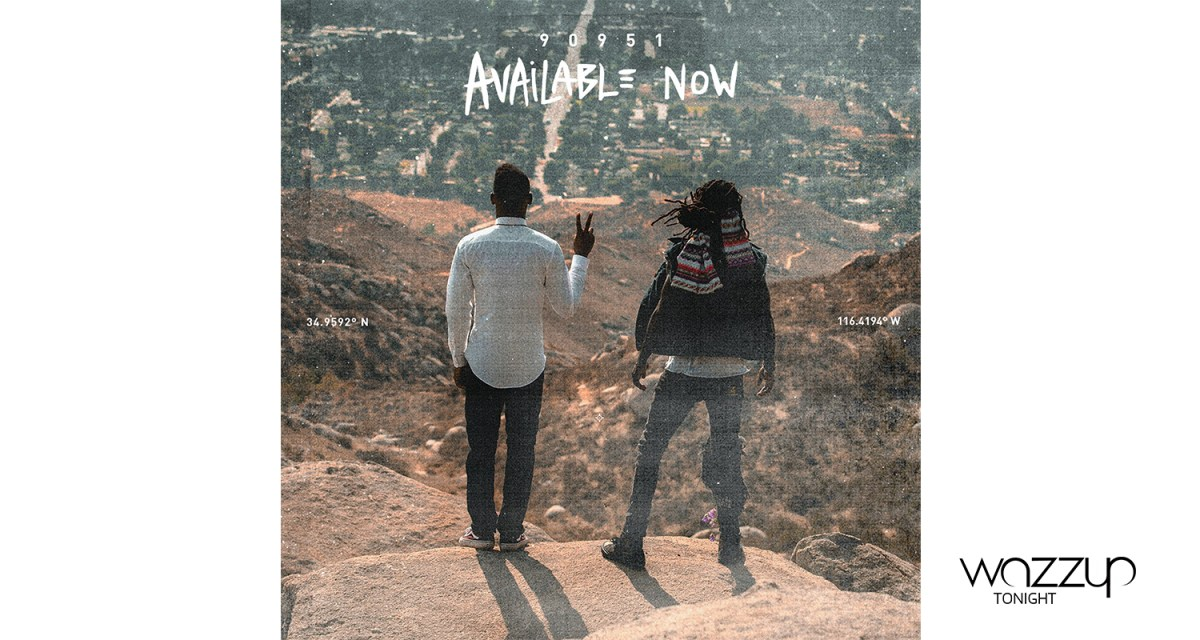 Wazzup Xclusive| Audio Push  '90951' album | @audiopush