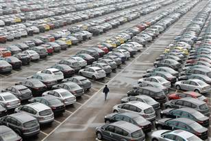 NEVER LOSE YOUR CAR IN A PARKING LOT AGAIN! | #LIFEHACK | @wazzuptonight
