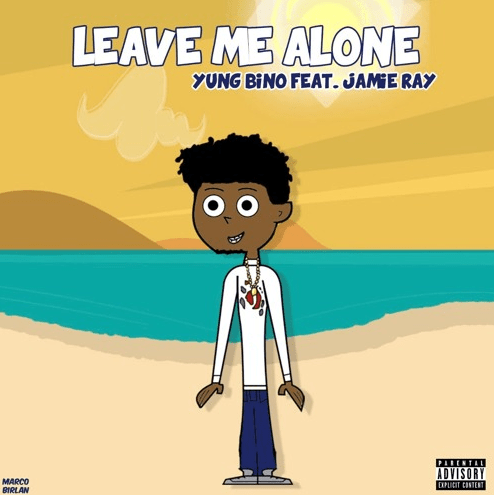 New Music: @rm19yb feat. @jamieraymusic - Leave Me Alone
