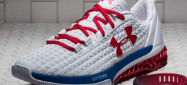 UnderArmour supports Michael Phelps with 3D printing