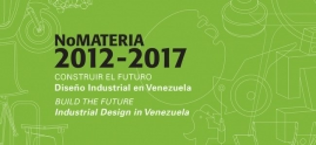 WB Engineering Present Online Exhibition: NoMATERIA 2012-2017 | Build the Future