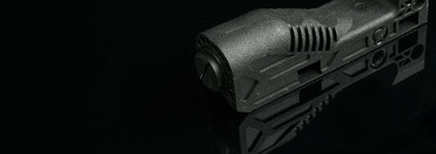Bushnell Verifies High Detail Optics Designs with 3D Systems ProJet MJP 2500