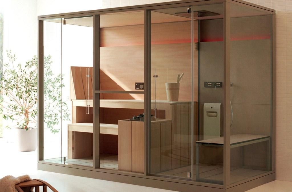 Effegibi – MID: Sauna + Hammam
