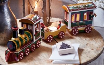 Décorations de Noël & Cadeaux de fin d'année