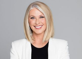Tracey Spicer
