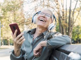 Podcasts for older feminists